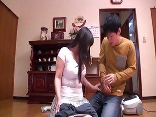 Порно фильм с молдыми и старыми японками