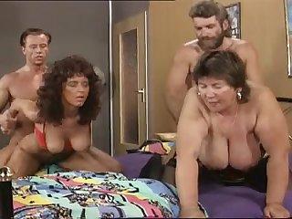 Волосатые зрелые немецкое порно