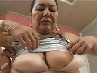Порно ролики зрелые азиатки